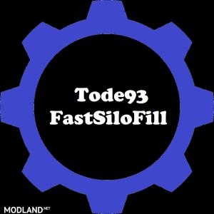 Fast Silo Fill