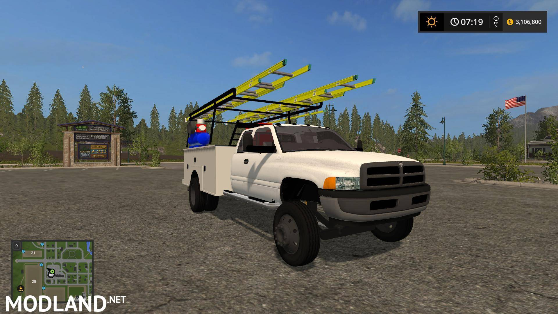 Hqdefault together with I furthermore F additionally Ford F X besides Dodge Wt V Modland. on 2015 dodge ram 3500