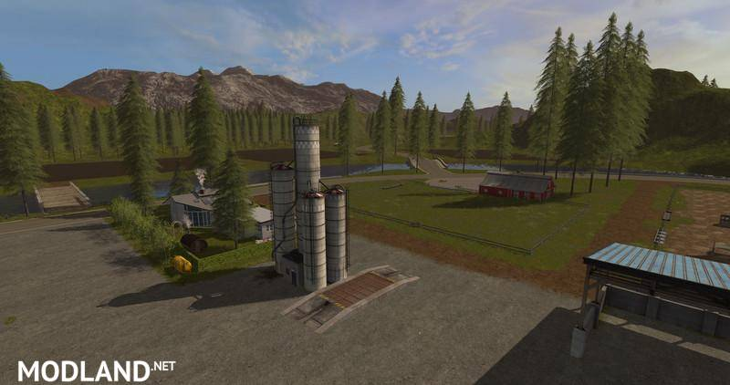John Deere Gator >> Farming Simulator 2011 Map v 1.17 mod Farming Simulator 17