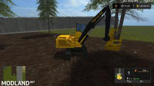 Tigercat 880 with tools v 1.0, 5 photo