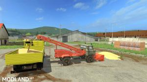 GAZ-66 Universal loader UP-66 v1.6, 2 photo