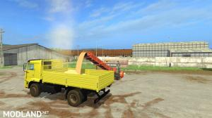 GAZ-66 Universal loader UP-66 v1.6, 3 photo