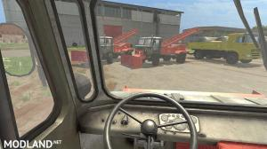 GAZ-66 Universal loader UP-66 v1.6, 4 photo
