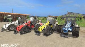 JCB TM320s v 1.0, 2 photo