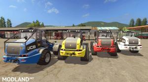JCB TM320s v 1.0, 4 photo