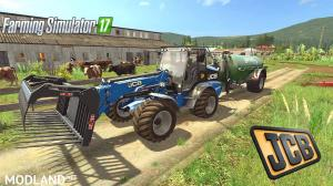 JCB TM320s v 1.0, 1 photo