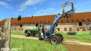 JCB TM320s v 1.0, 5 photo