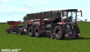 Holmer Terra Doss T4-40
