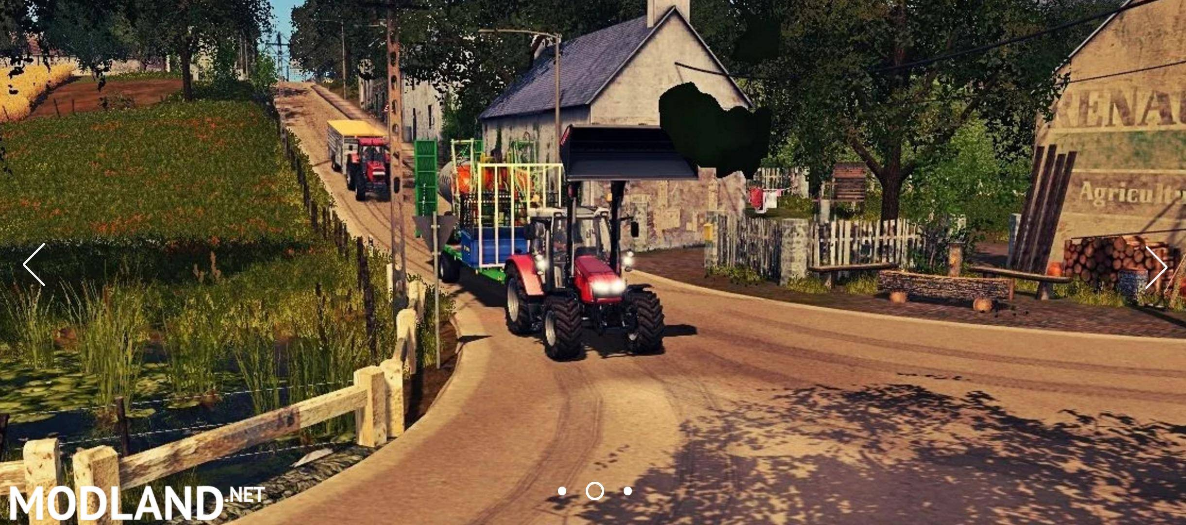 Canadian Map Fs17%0A FS   Old Streams Map v     Full    photo