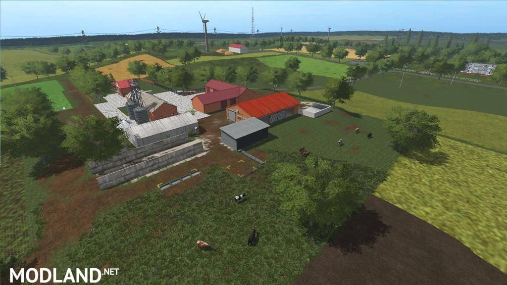 Gorale map v 5030 mod farming simulator 17 gorale map v 5030 4 photo gumiabroncs Choice Image