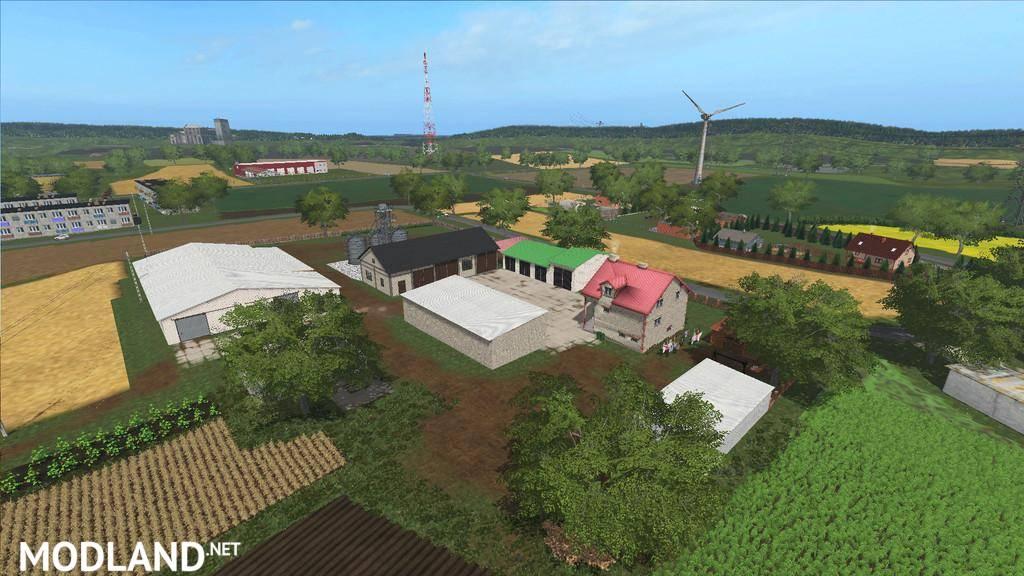Gorale map v 5030 mod farming simulator 17 gorale map v 5030 gumiabroncs Choice Image