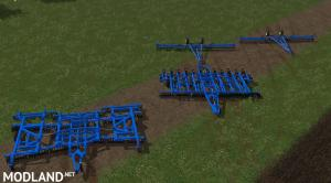 Seedbed combination Landoll v 1.0, 1 photo