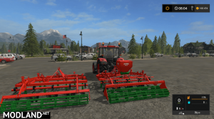 AGRO-MASZ AP30 v 1.0, 3 photo