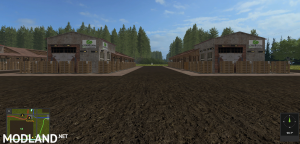 SawMill Pallet Only Production V1.1, 1 photo