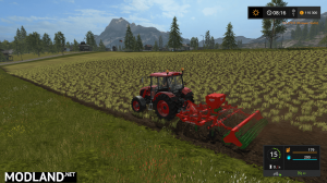 AGRO-MASZ AP30 v 1.0, 1 photo