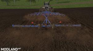 Seedbed combination Landoll v 1.0, 2 photo
