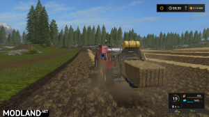 NEW HOLLAND BB960A AMERICAN v 1.0, 3 photo