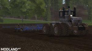 Seedbed combination Landoll v 1.0, 3 photo