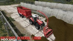 Poettinger Universal Loader v 1.0, 1 photo