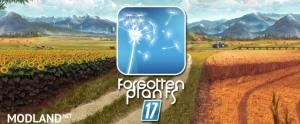 Forgotten Plants-Landscape v 1.0