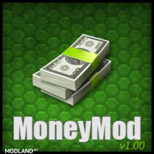 Money Cheat Mod v 1.0, 1 photo