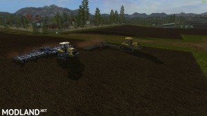 Cultivator Plows, 2 photo