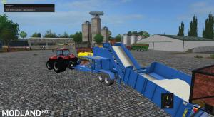 FS17 Goweil_LT_Master With Cotton Bales, 2 photo