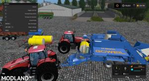 FS17 Goweil_LT_Master With Cotton Bales, 1 photo