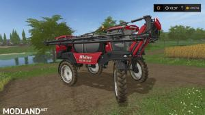 Miller Nitro 5250 Sprayer, 1 photo