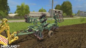 Cultivator UDA-4.5-20 v  2.0, 2 photo
