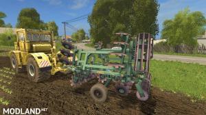Cultivator UDA-4.5-20 v  2.0, 1 photo