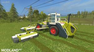 Claas Cougar 1400, 2 photo