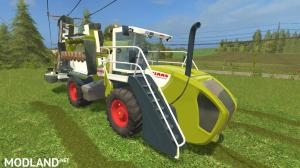 Claas Cougar 1400, 1 photo
