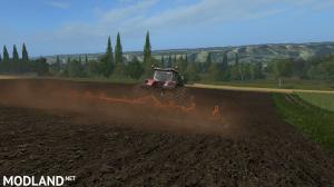 Laumetris LLK-10 Soil leveler, 6 photo