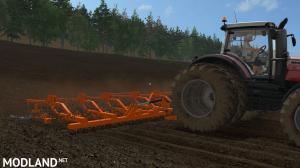 Laumetris LLK-10 Soil leveler, 7 photo