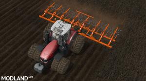 Laumetris LLK-10 Soil leveler, 4 photo