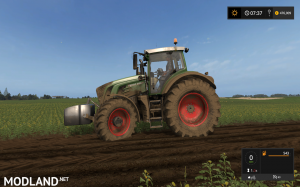 FS17 ForRealModule03 GroundResponse-Real pneumatic tires_fix 1.0.1, 1 photo