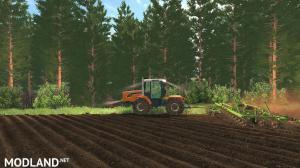Cultivator KPM-10 v 1.1, 3 photo