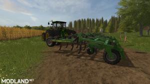 John Deere 420 Cultivator, 4 photo