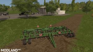 John Deere 420 Cultivator, 3 photo