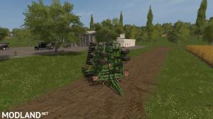 John Deere 420 Cultivator, 5 photo