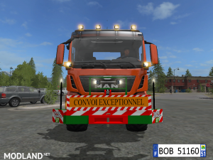 FS17 FRONTWEIGHT 2T V2.0 BY BOB51160, 3 photo