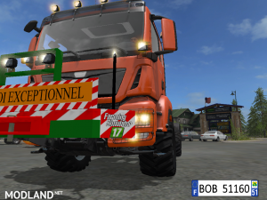 FS17 FRONTWEIGHT 2T V2.0 BY BOB51160, 6 photo