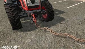 FS17 Chain, 1 photo