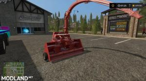 Poettinger Universal Loader v 1.0, 3 photo