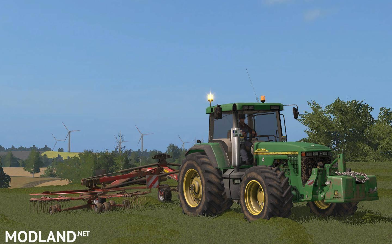 john deere 8400 8410 v 3 3 6 9 mod farming simulator 17