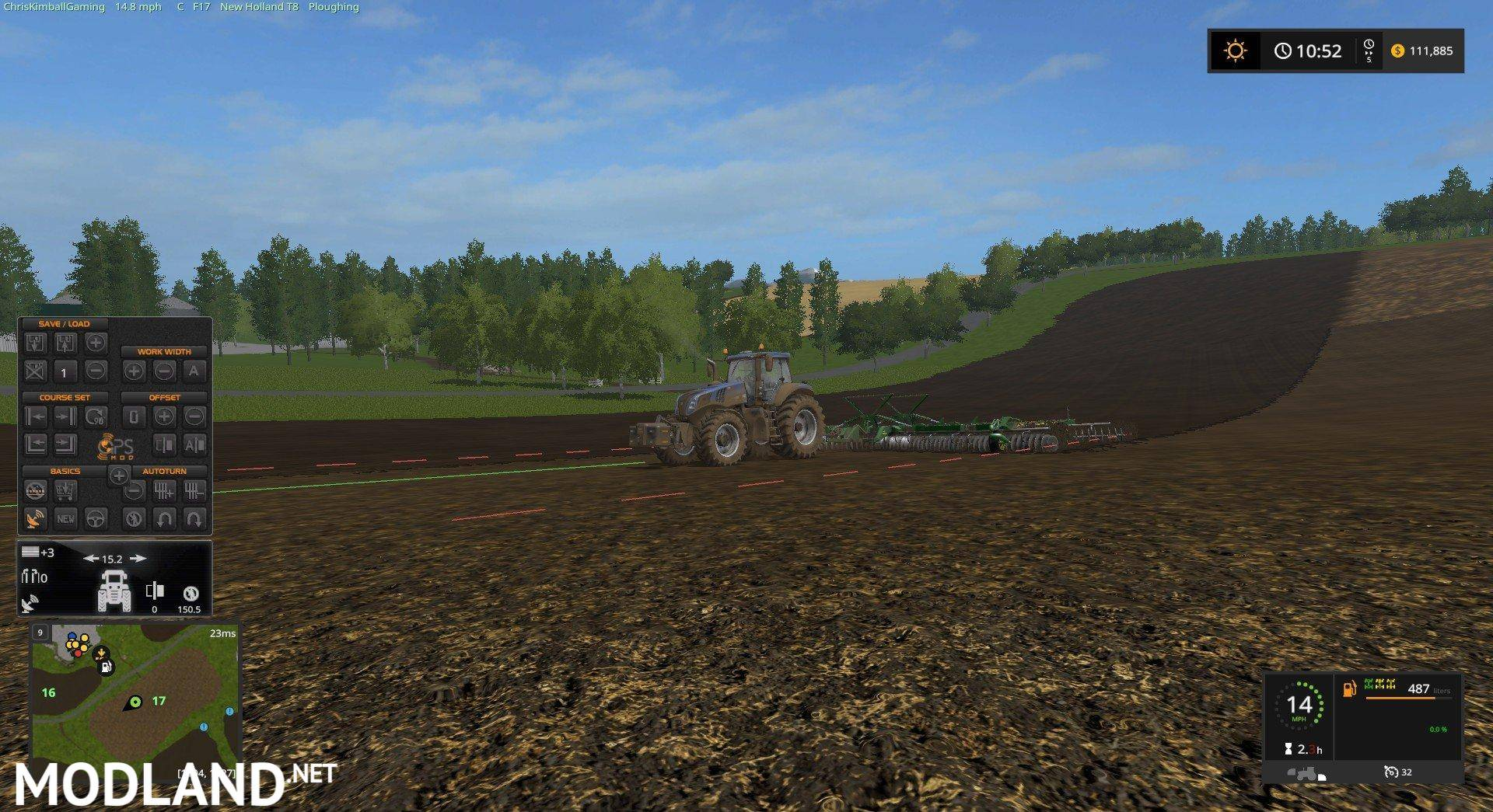 Canadian Map Fs17%0A Lost Valley Farm    Map v     Final