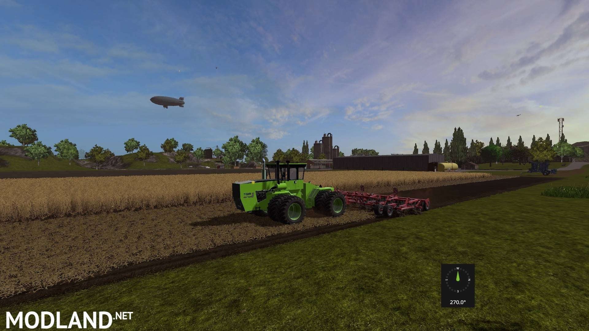 big tony s map for fs17 mod farming simulator 17
