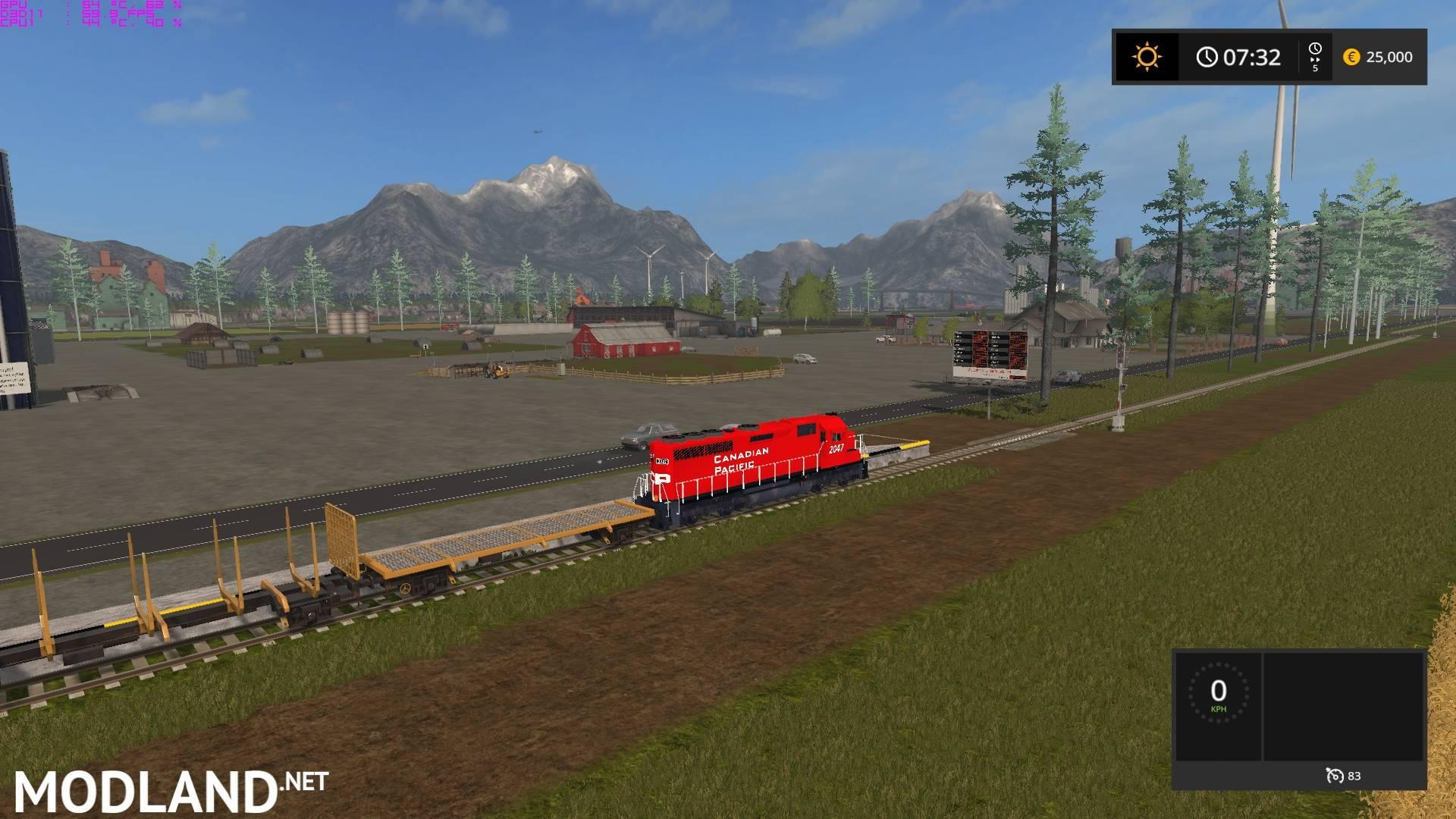 Canadian Market V 2 1 Mod Farming Simulator 17