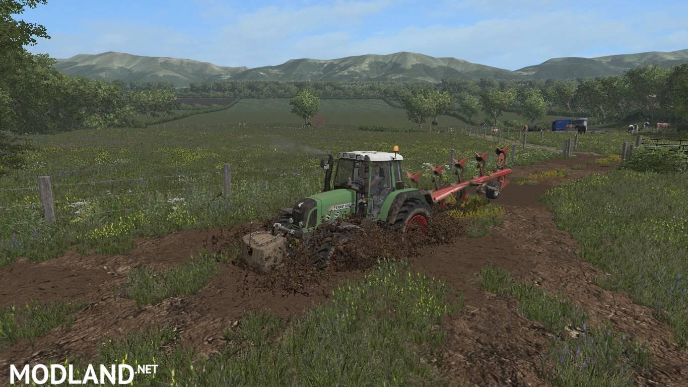 Farming Simulator 18 for PC Free Download